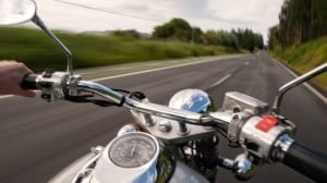 Vancouver police crack down on noisy motorcyclists