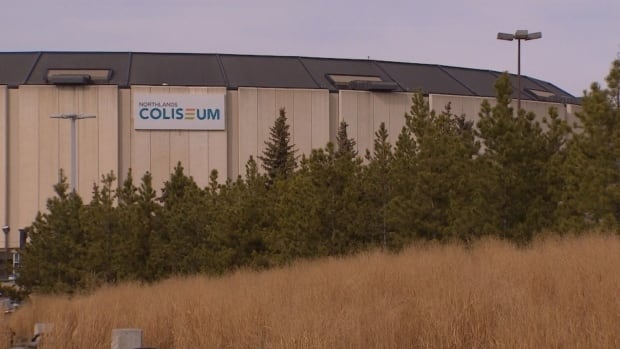 Northlands coliseum will come up for discussion at city council May 30 as councillors review a memorandum of understanding with Hockey Canada.