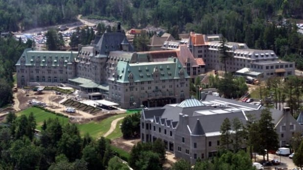 Annual G7 Meeting Coming To Quebec Next Year Cbc News