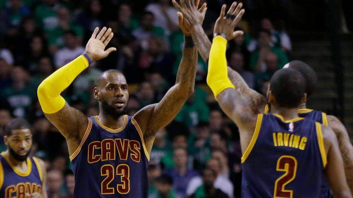 Cavaliers-celtics-basketball