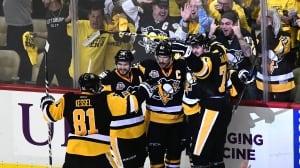 Heartbreak for Senators as Penguins win in 2OT to advance to Stanley Cup
