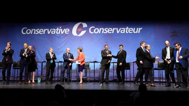 Conservative Debate 20170426