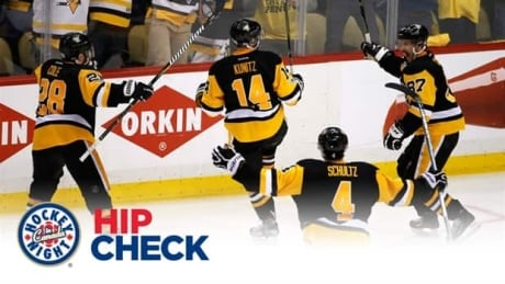 Hip Check: Chris Kunitz plays Game 7 hero as Penguins advance to Stanley Cup