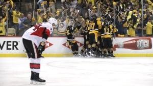 Heartbreak for Senators as Penguins win in 2OT to advance to Stanley Cup final