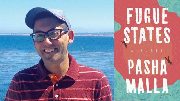 Pasha Malla on Fugue States