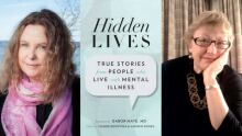"Lenore Rowntree and Lynne Van Luven on ""Hidden Lives"""