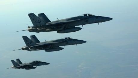 Dozens of civilians killed in Syria airstrikes