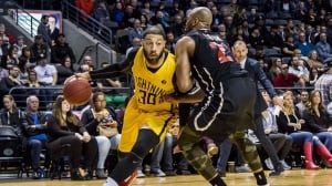 Controversial ex-NBAer Royce White thriving in Canada