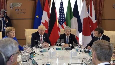 CORRECTION Italy G7