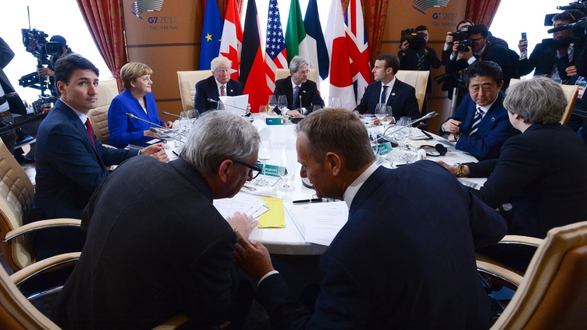 Thumbnail for G7 leaders failing migrants and EU nations, says MSF rescuer