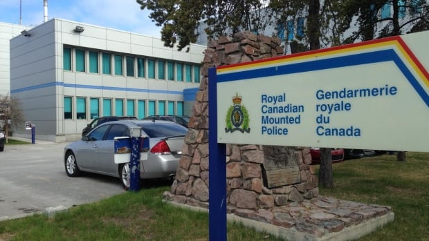 The RCMP in the Northwest Territories say it was a data entry mistake that led to a report that 30 per cent of sexual assault complaints are deemed 'unfounded.'