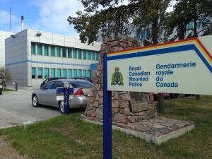 Yellowknife RCMP