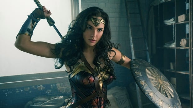 Cinema announces women-only Wonder Woman screening, men promptly freak out