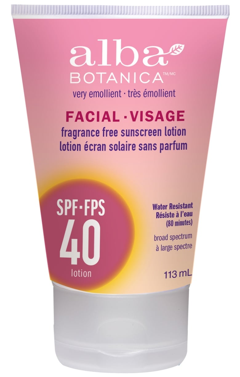 7 Of The Best All Natural Sunscreens On Market Right Now Cbc Life Nivea Whitening Sun Lotion New From Alba Botanica This Water Resistant Formulation Is Lighter Weight Than Live Cleans Spf But A Bit Slicker Ultra Fine Perfect For
