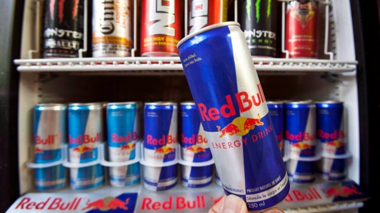 How to avoid drinking energy drinks