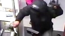 Violent robbery Ranchlands Pharmacy