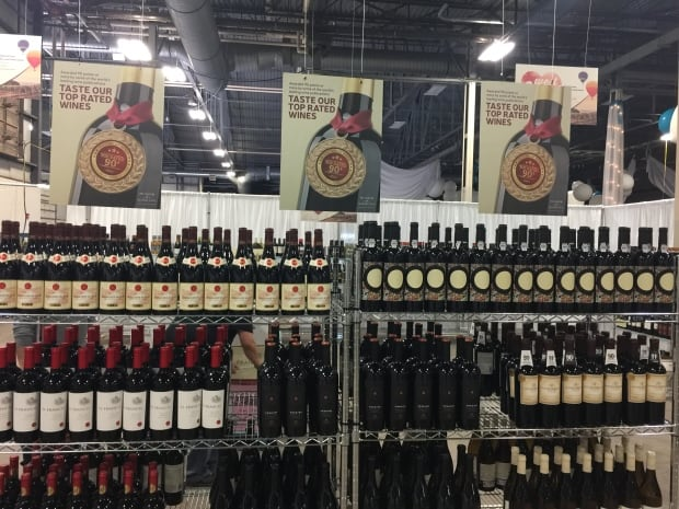 Wine Boutique