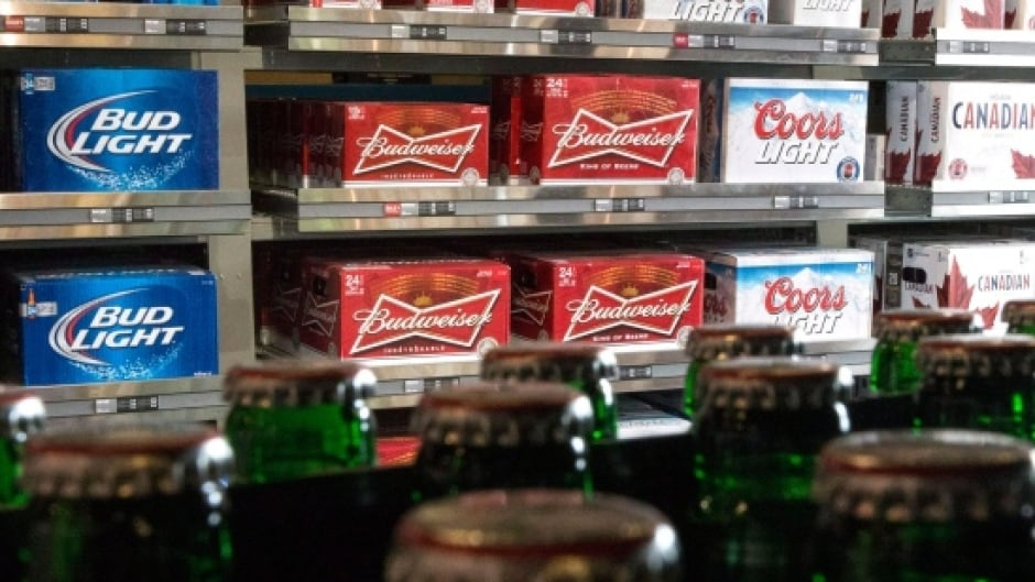 Beer gets cheaper — permanently: 24-packs for some domestic