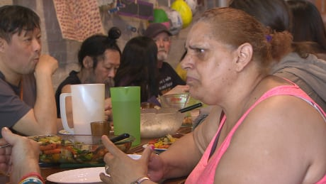 Downtown Eastside charitable non-profit facing eviction