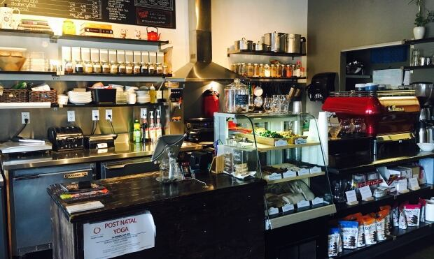 Cornerstone Music Cafe