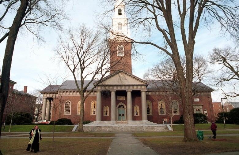UPEI grad accepted to Harvard University   CBC News