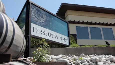 Perseus winery