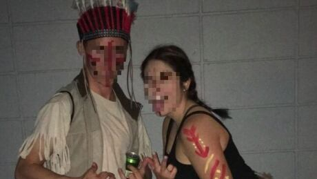cowboys and indians party