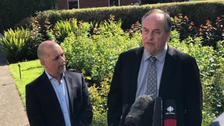 Formal governing arrangement 'very close,' says B.C. Green Party Leader Andrew Weaver
