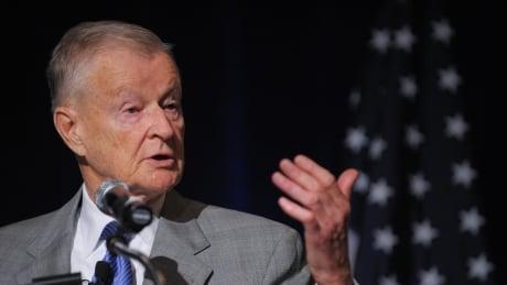 Zbigniew Brzezinski, national security adviser to Jimmy Carter, dies