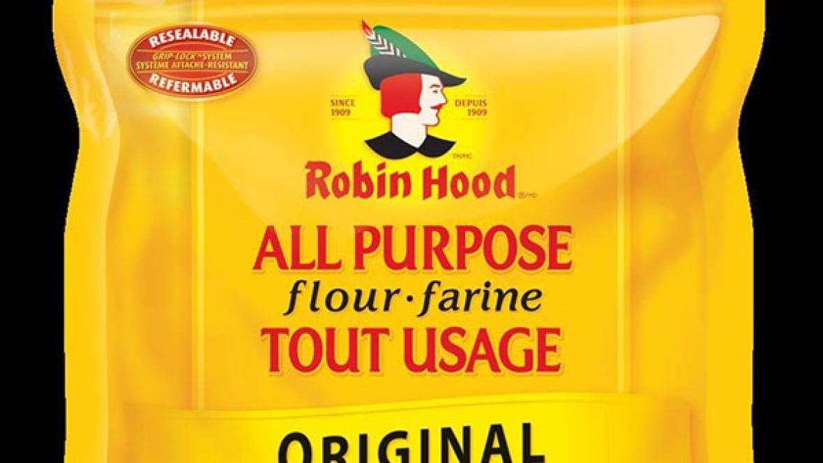 Check Your Pantry More Flour Brands Added To National