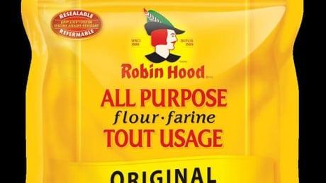 Flour recall