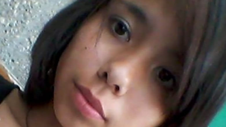 93dacb0889c Tina Fontaine's body was found in the Red River wrapped in a duvet cover  near the Alexander Docks in August of 2014.
