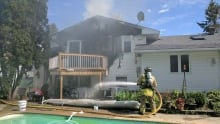 ottawa fire services emard crescent bungalow orleans
