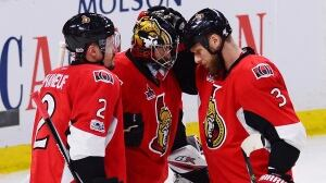 Sens emotionally drained after East final loss