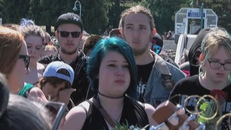 'We love you Makayla': Friends and family celebrate life of homicide victim