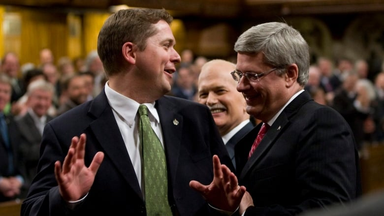 Why Scheer's defenders are pointing to the 2004 election now - and why the argument doesn't hold up