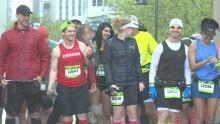 Calgary 150 marathon