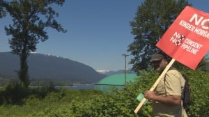 Metro Vancouver cities, residents to oppose Trans Mountain route at hearings