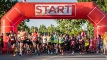 Calgary marathon 2017