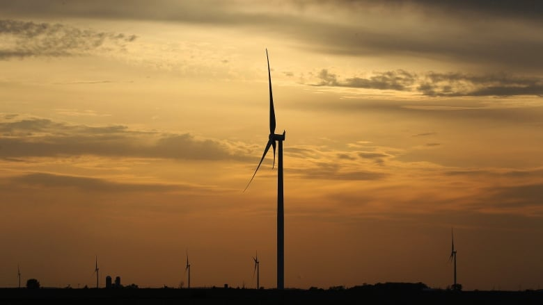 5 N B  wind farms would supply Emera with clean energy for