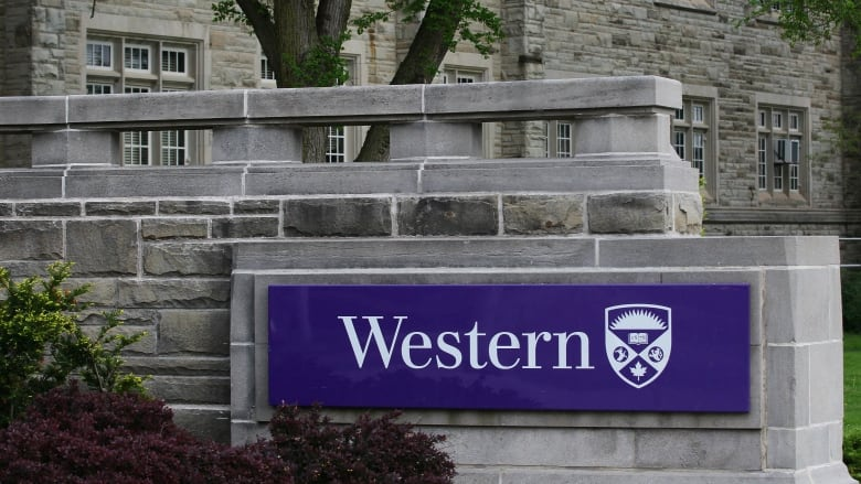 Western law students being taught how to relax | CBC News