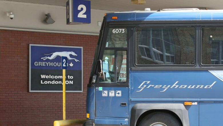 Greyhound bus cancellations: Should affordable
