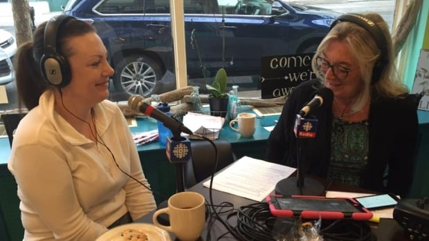 Coun. Shelby Ch'ng spoke with Superior Morning host Lisa Laco about her love for Thunder Bay on Wednesday morning.