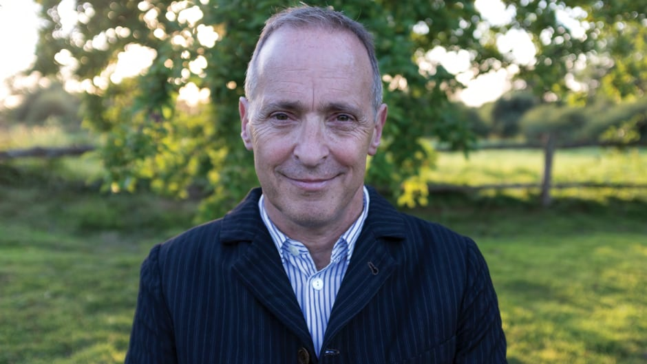 David Sedaris's new book is a collection of his diary entries dating back to 1977.