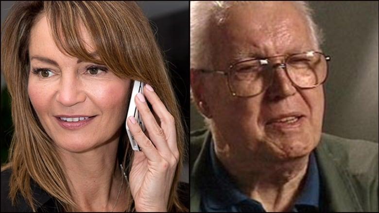 Exclusive Daughter of notorious wife-killer Peter Demeter says