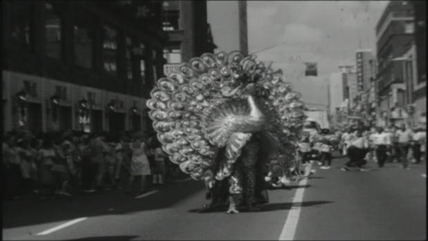 Carnival King 1967