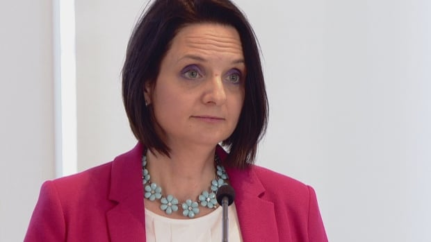 Children's Services Minister Danielle Larivee says the government has changed how it chooses, assesses and supervises foster parents since the Kawliga Potts case.