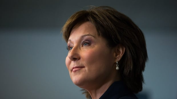 B.C. Premier Christy Clark says she expects to be defeated by the NDP-Green alliance in the B.C. Legislature during an upcoming confidence vote.