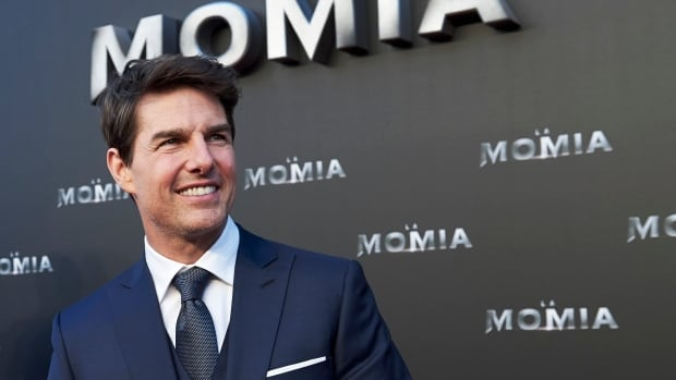 Mission Possible: How Tom Cruise's plan to film in space fits NASA's trajectory | CBC News
