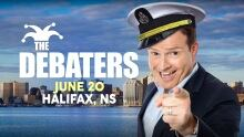 Debaters Halifax